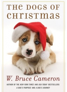 the dogs of christmas book cover