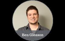 Ben Gleason Thumbnail