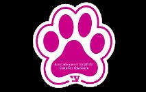 PinkTober Paw Thumbnail